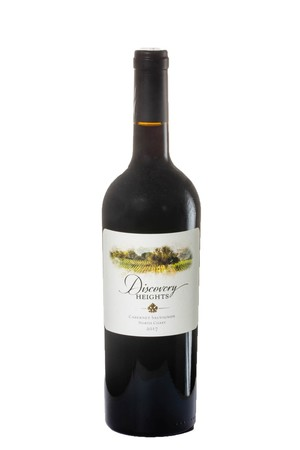 2017 Cabernet Sauvignon North Coast Bottle