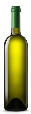 2016 Traminette Bottle